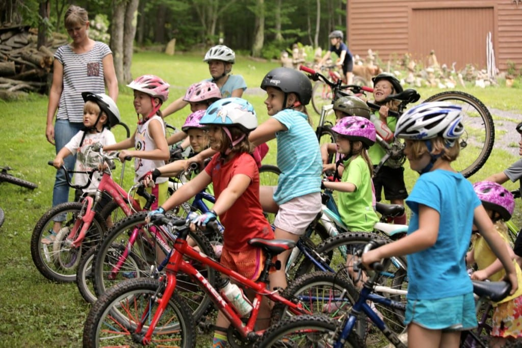 7th Annual Canaan Mountain Bike Festival