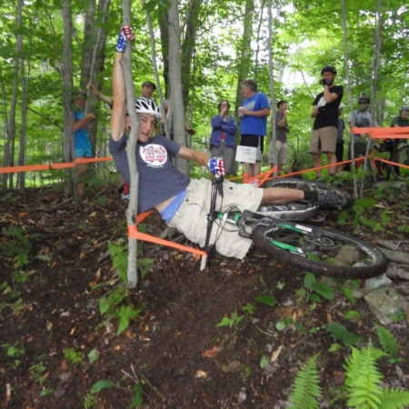 Canaan Mountain Bike Festival