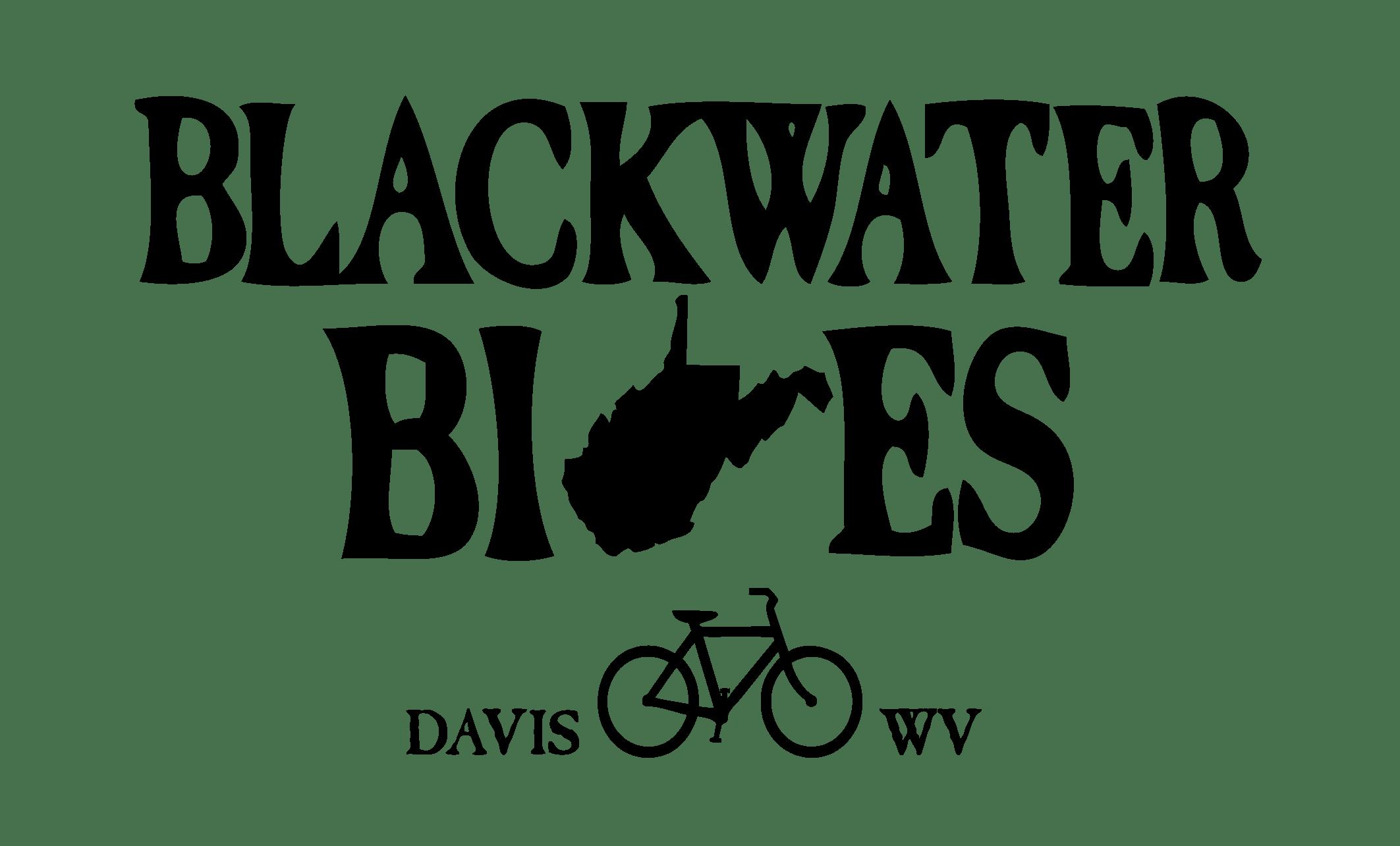 Bikepacking in West Virginia • BLACKWATER BIKES