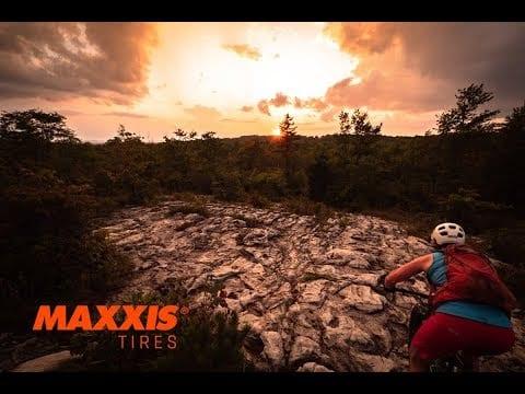 Video Still - Maxxis Intersections / Davis WV